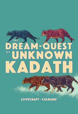 The Dream-Quest of Unknown Kadath (2)